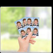 Passfotos 8er